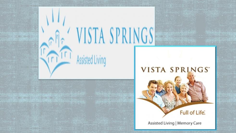 Vista Springs _ Ohio_ Senior Living 2018 - show cover