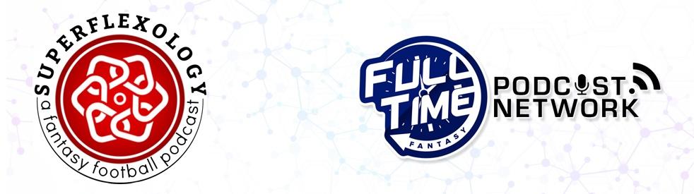 The SuperFlexology Fantasy Football Show - show cover