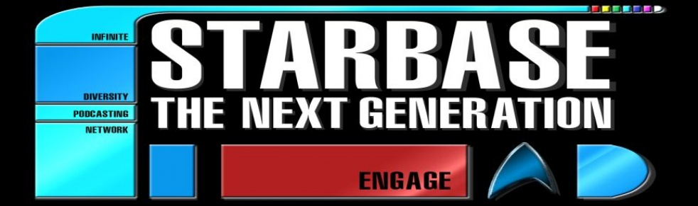 Starbase: The Next Generation - show cover
