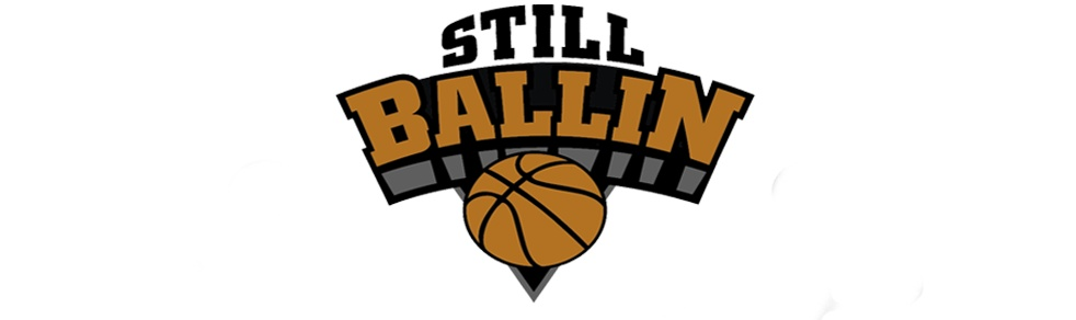 STILL BALLIN' w/ Jerome Williams - imagen de portada