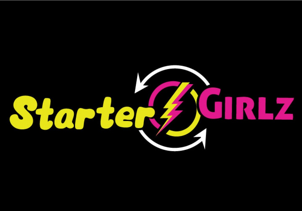 Starter Girlz's Podcast - immagine di copertina