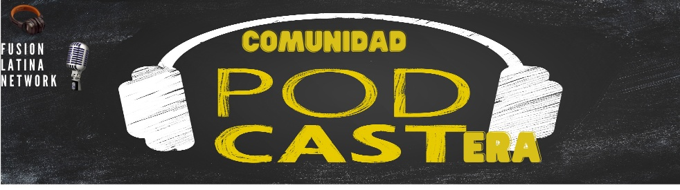 Comunidad Podcastera - Cover Image