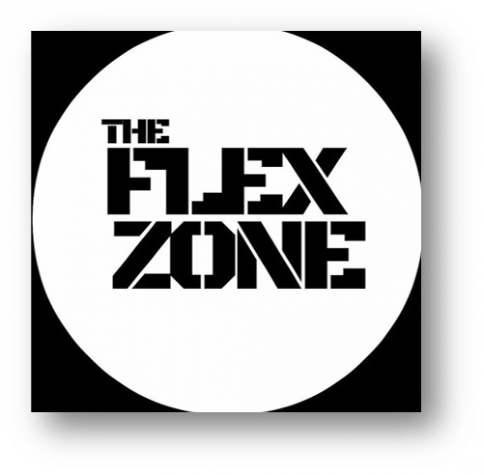 THE FLEX ZONE - SPORTS TALK RADIO - imagen de show de portada