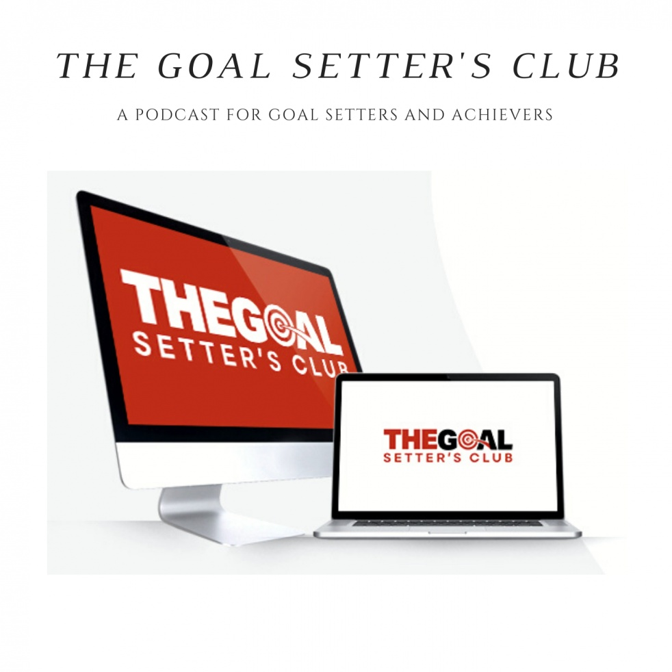 The Goal Setter's Club - Cover Image