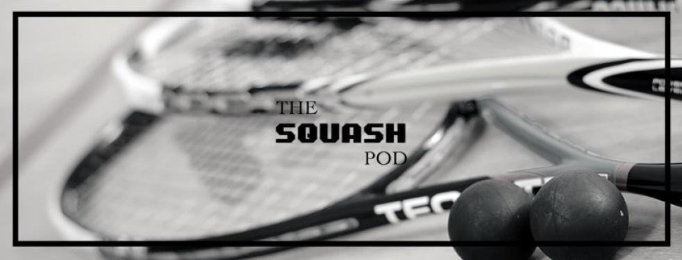 The Squash Pod - immagine di copertina