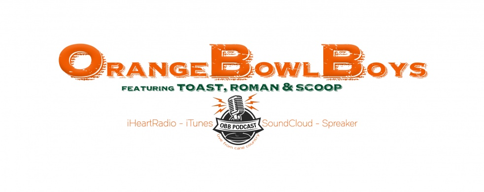 Orange Bowl Boys - show cover
