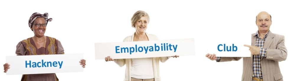 Hackney Employability Club Live - show cover