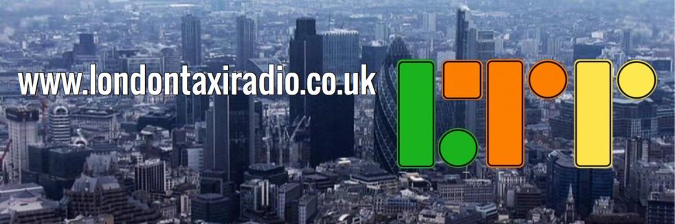 London Taxi Radio's show - imagen de show de portada