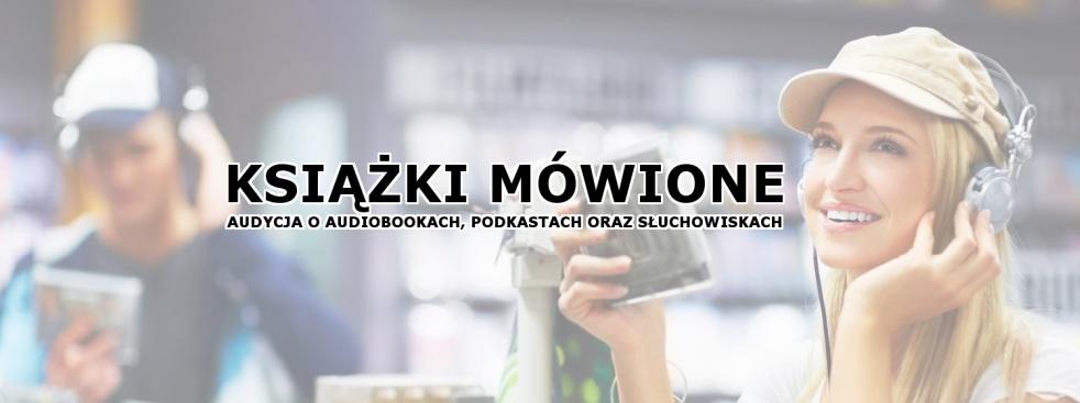 Książki mówione - imagen de show de portada