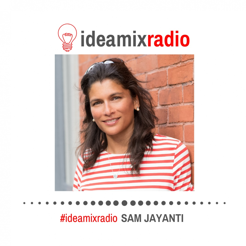 Ideamix Radio - Cover Image