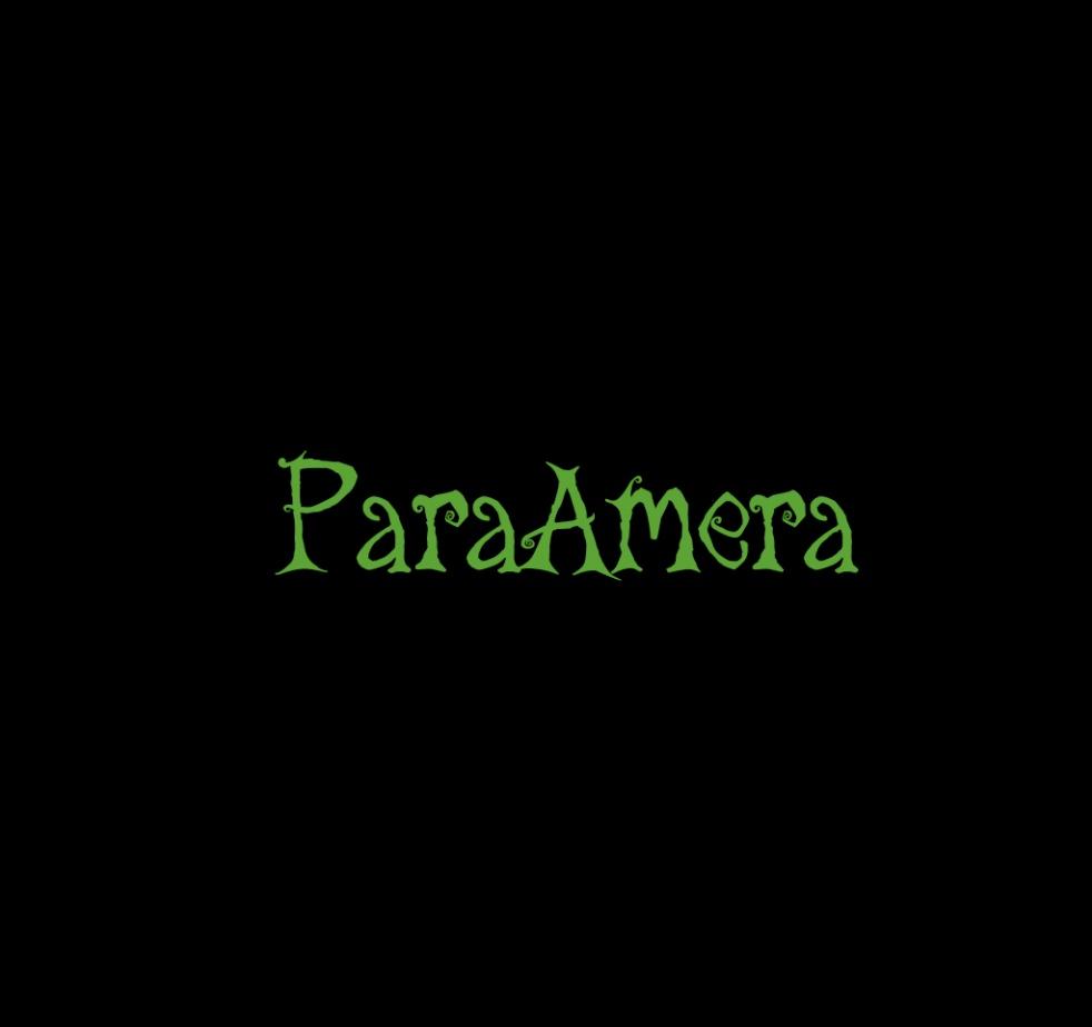 ParaAmera - Cover Image