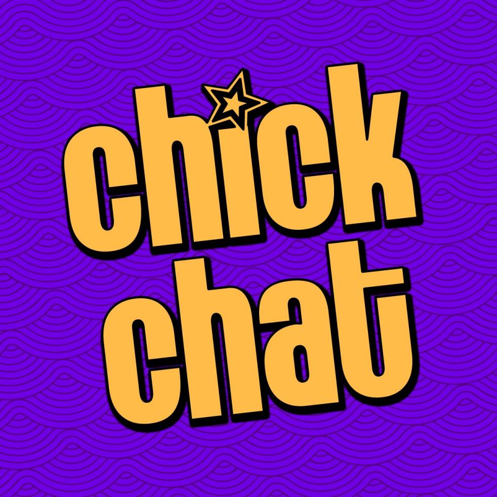 Chick Chat - imagen de portada