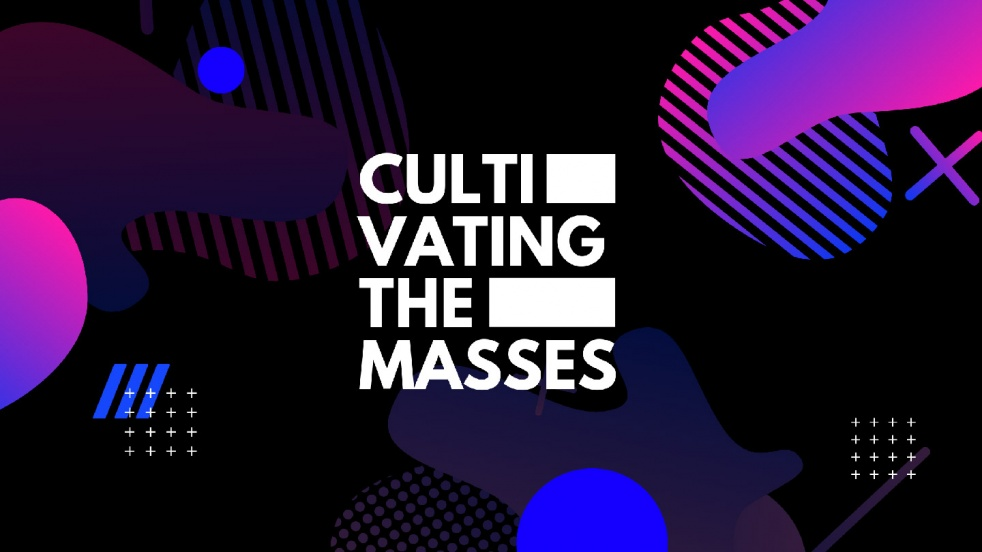 Cultivating the Masses - Cover Image
