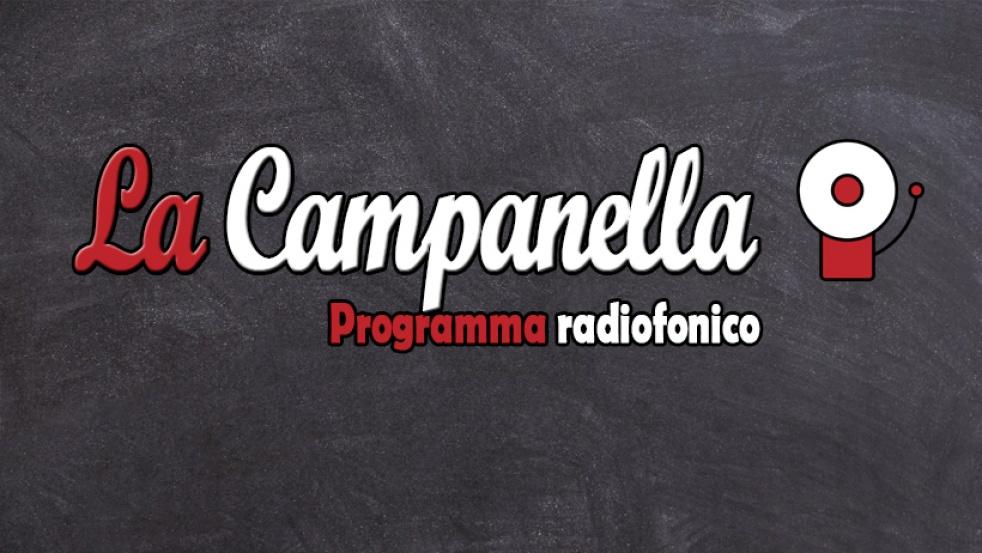 La Campanella - Cover Image