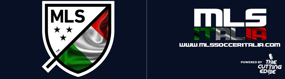 MLS Soccer Italia - Cover Image