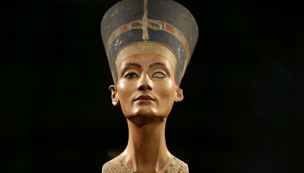 L'Antica Sapienza Egizia - immagine di copertina