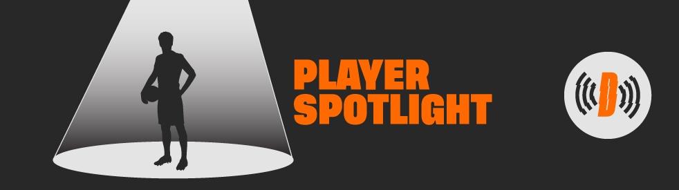 Dynamo Player Spotlight - show cover