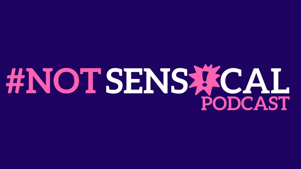 The #NOTsensical Podcast - show cover