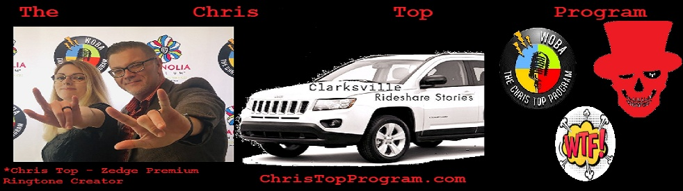 The Chris Top Program - Cover Image