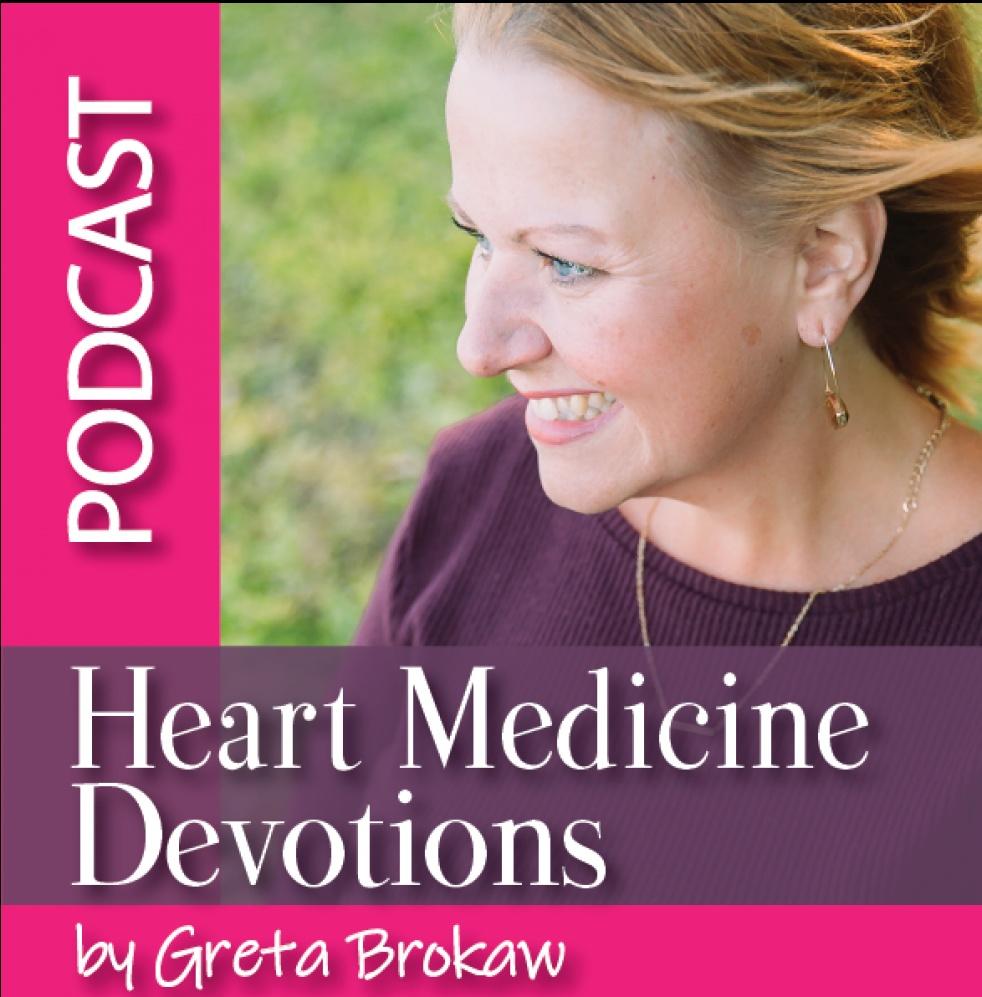Heart Medicine Podcasts - imagen de portada