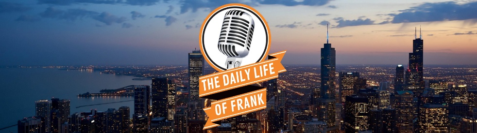 The Daily Life of Frank - show cover