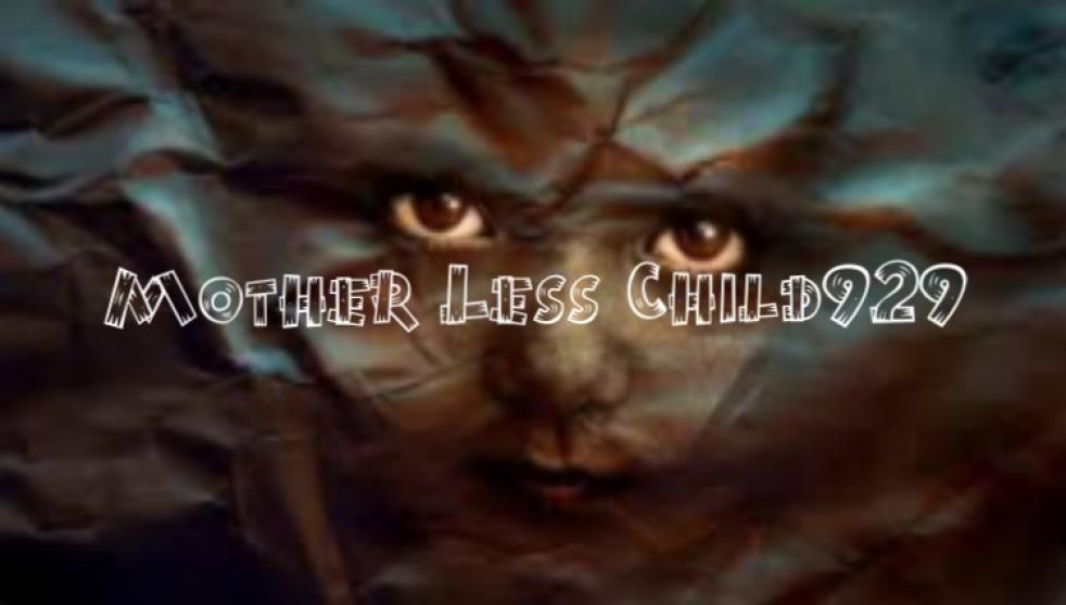 Mother Less Child929 - immagine di copertina dello show