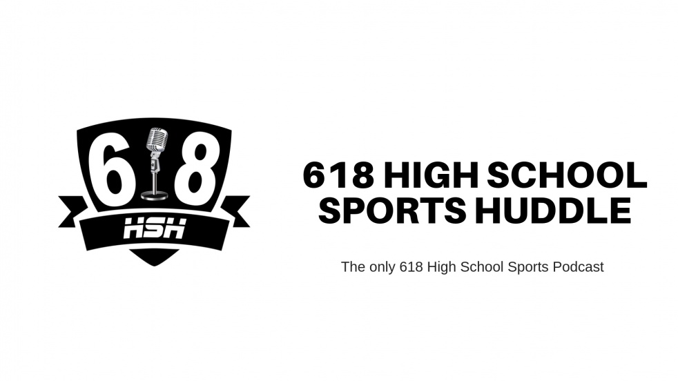 618 High School Huddle - show cover