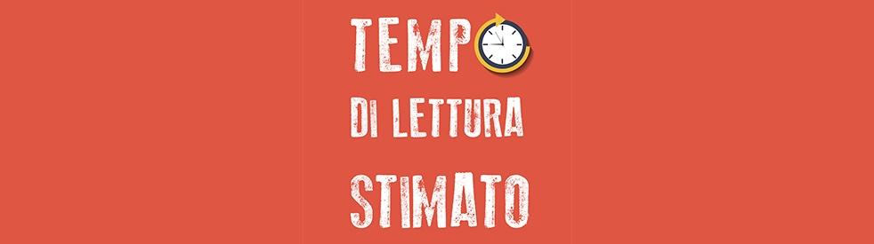 TLS - Tempo di lettura stimato - immagine di copertina