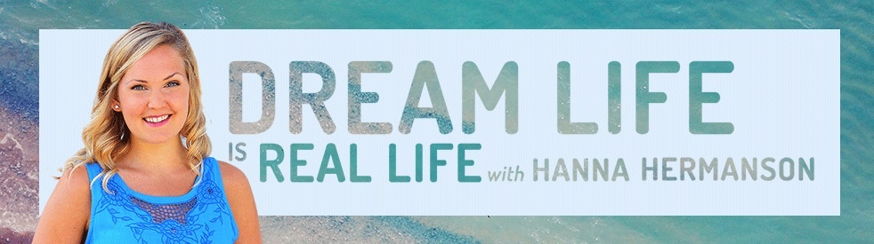 Dream Life is Real Life - Cover Image