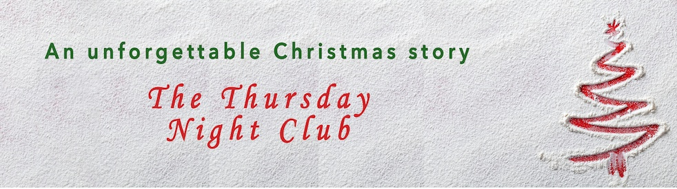 The Thursday Night Club - imagen de portada