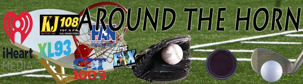 Around The Horn With Rick & Bill - show cover