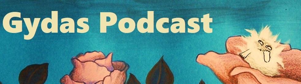 Gydas Podcast - show cover