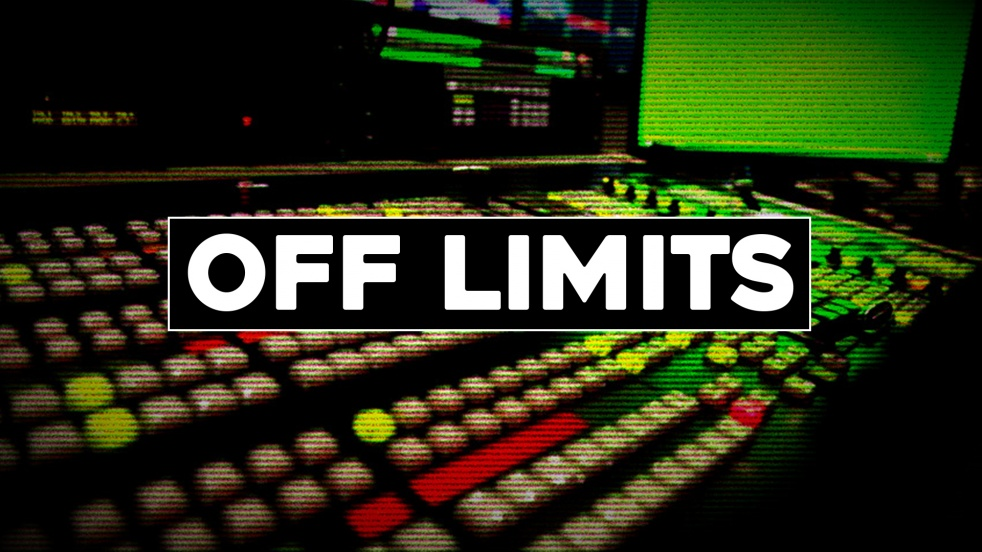 OFF LIMITS - Cover Image