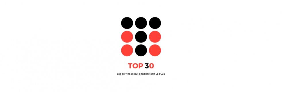 TOP 30 - imagen de portada