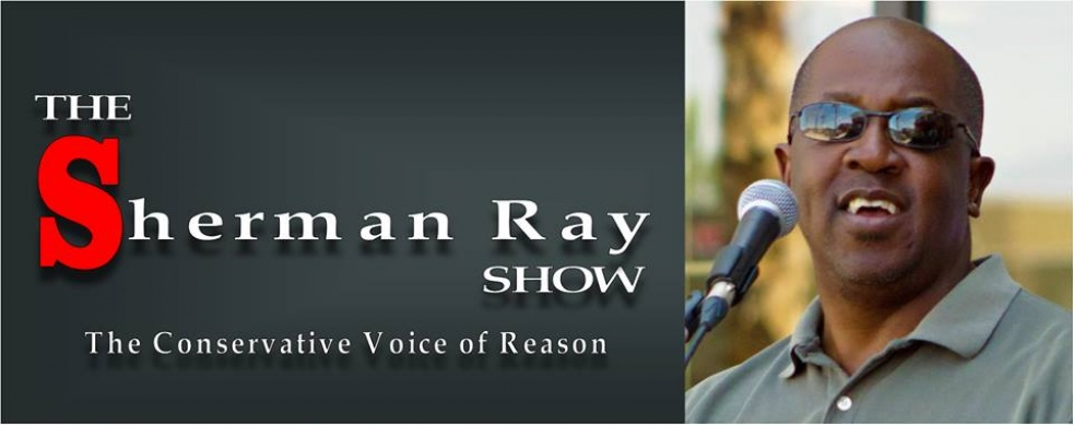 The Sherman Ray Show - show cover