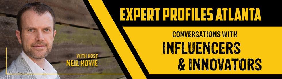 Expert Profiles Atlanta - show cover