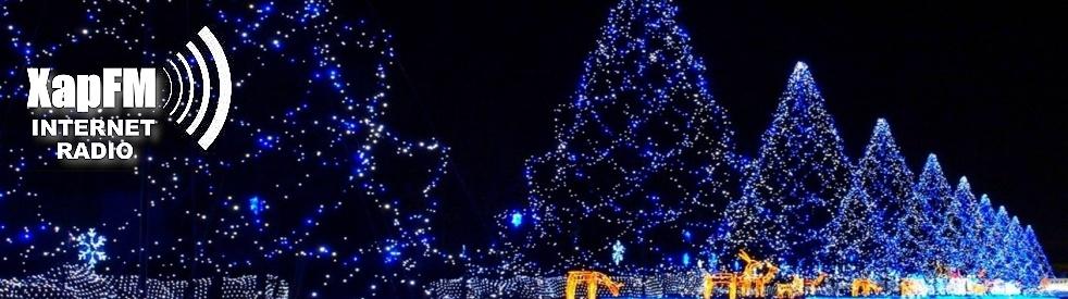 XapFM - This Is Christmas - imagen de show de portada