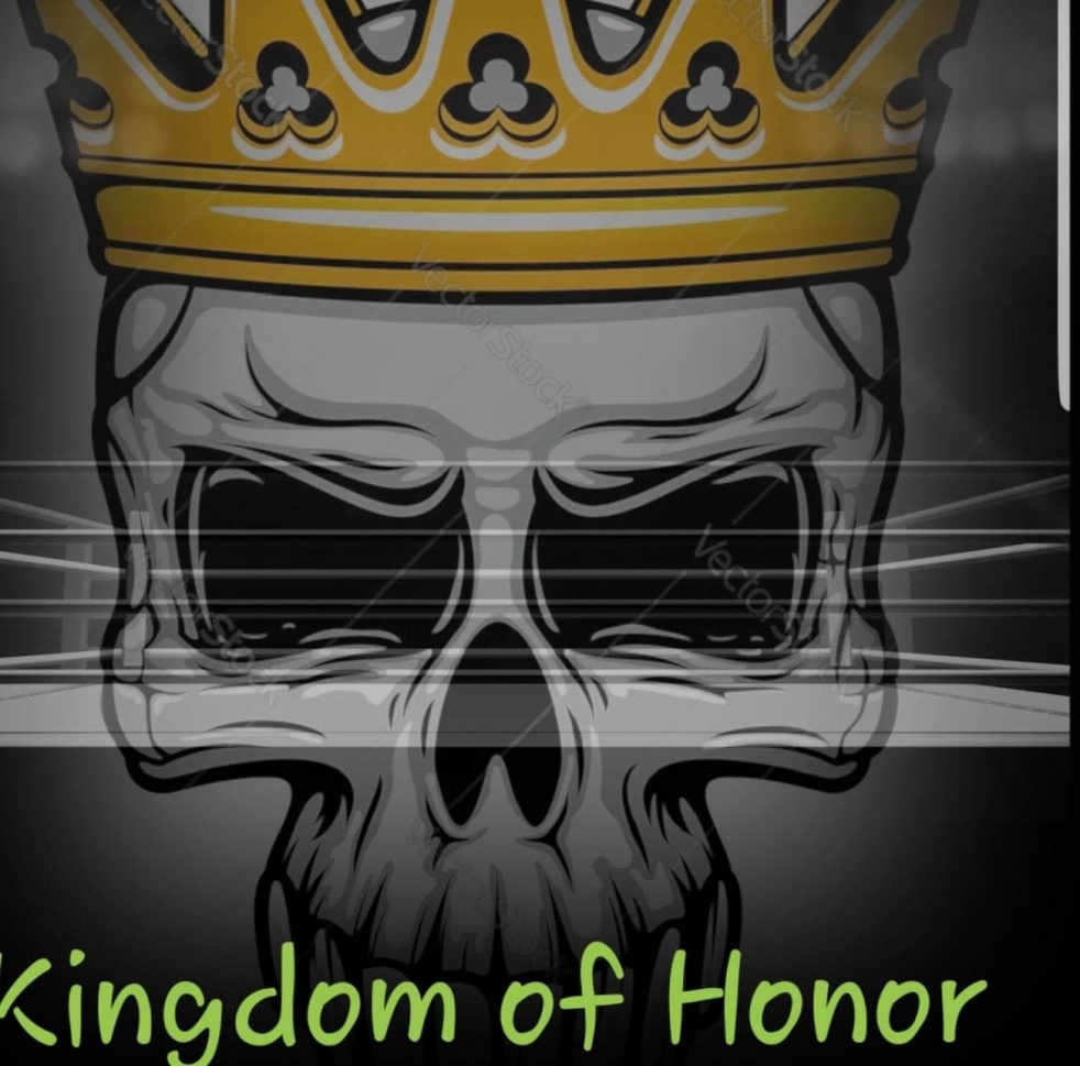 Kingdom of Honor - show cover