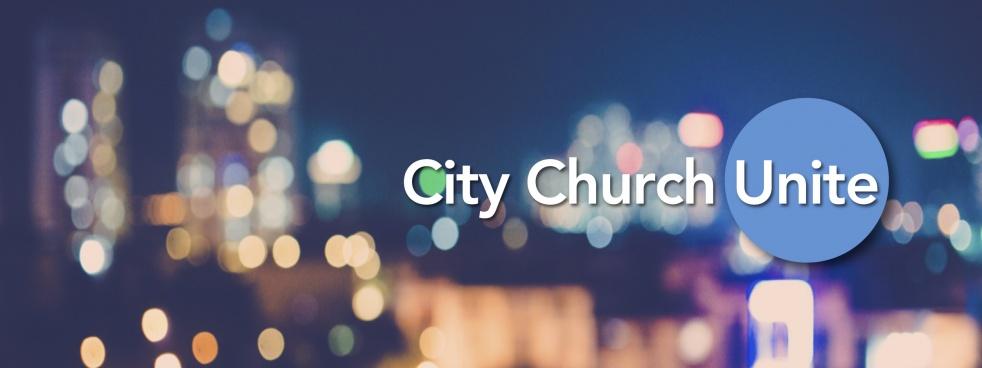 City Church Unite - Cover Image