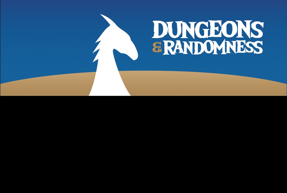 Dungeons & Randomness: A D&D Podcast - Cover Image