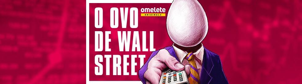 O Ovo de Wall Street - Cover Image