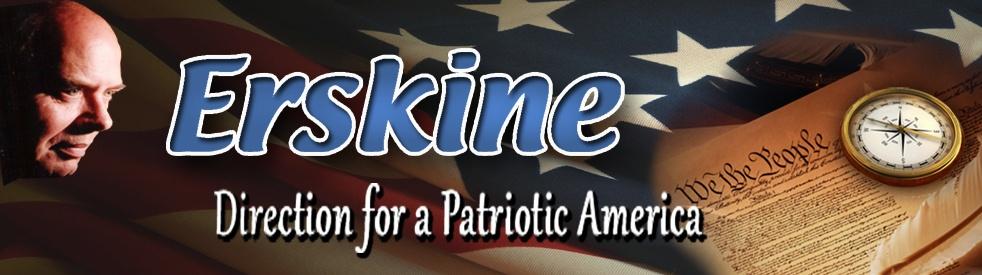 Erskine Radio - show cover