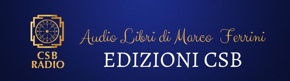 Edizioni CSB - Cover Image