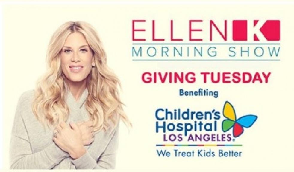 Children's Hospital Los Angeles - imagen de portada