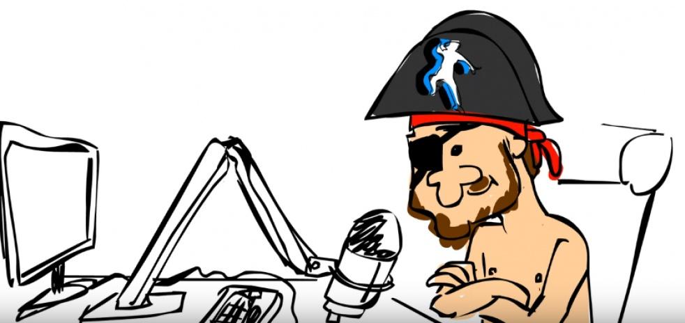 Imp's LOP Radio Adventure - imagen de show de portada