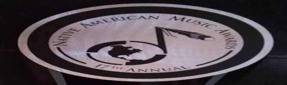 Native American Music Awards - 2017 - immagine di copertina