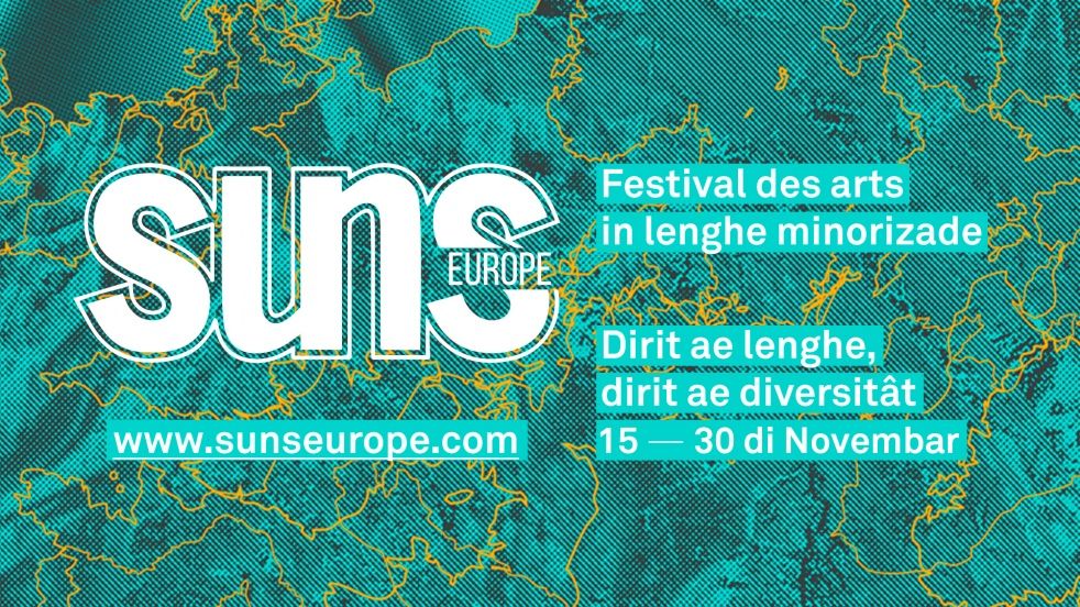 SUNS Europe 2019 - show cover