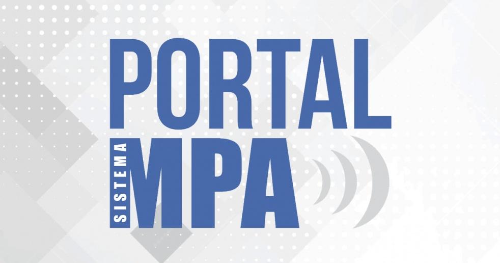 Notícias do Portal MPA - Cover Image
