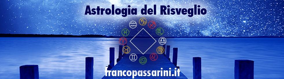 Astrologia del risveglio - Cover Image