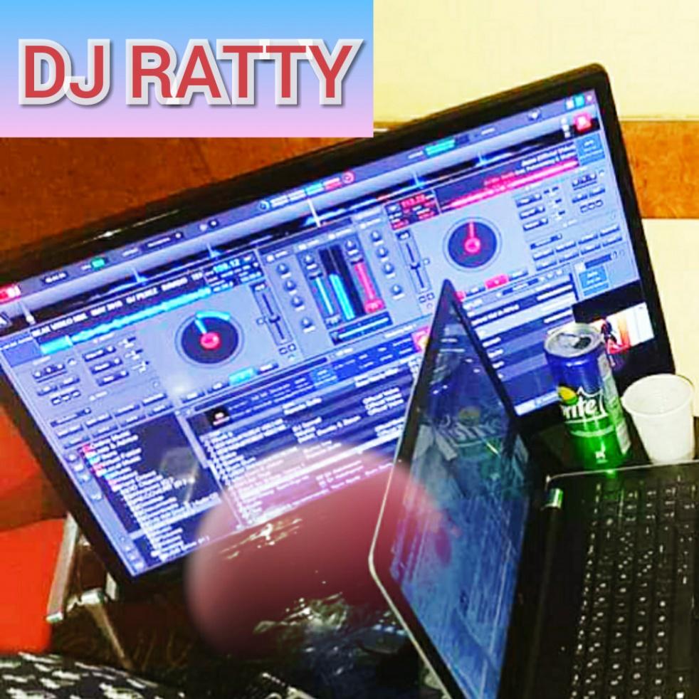 DJ RATTY - immagine di copertina dello show